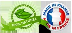 Plzr un produit naturel fabriqué en france