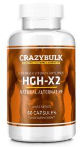 hghx2 crazy Bulk