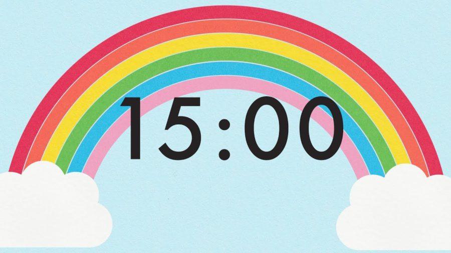 pendant combien de temps faire de l'exercice