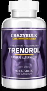 utilisation de Trenorol
