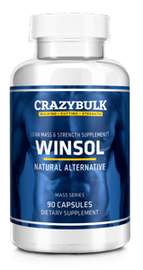 winsol crazy bulk