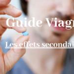 effets secondaires Viagra